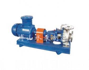 陕西ZA石油化工流程泵