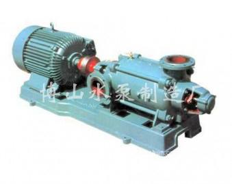 DA1系列多级泵