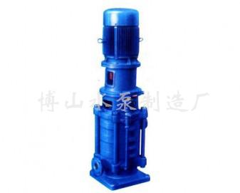DLR型热水泵