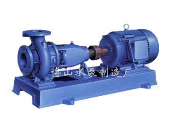ISY型轻油泵