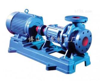 IS型单级泵