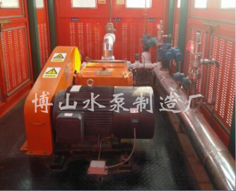 陕西BQ撬装式co₂驱油装置
