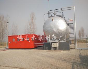 内蒙古二氧化碳注入装置