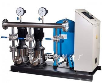 BQG系列恒压变频供水设备