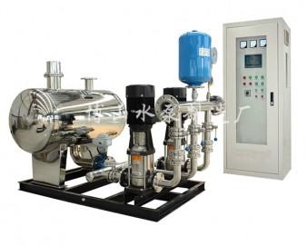 BQWZ型无负压自动供水设备
