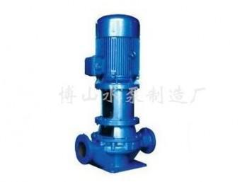KTL型立式空调泵