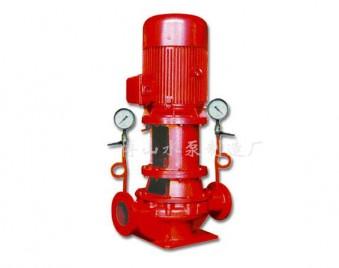 内蒙古消防泵
